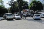 TP.HCM: Các dự án bãi đậu xe ô tô triệu USD bất động