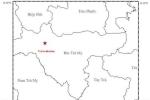 Sông Tranh 2 lại xảy ra động đất mạnh