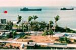Đài Loan ngang nhiên cho dân đăng ký 'hộ khẩu' thường trú trên đảo Ba Bình
