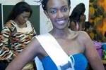 Thí sinh cuộc thi Hoa hậu Châu Phi bị đâm chết