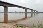 Kiến nghị xây cầu vượt sông nối Hà Nội với Hà Nam