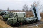 Xem lính tên lửa Nga thao tác với S-300