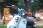 Honda Cub 81 'kim vàng giọt lệ', tài sản cực lớn thời bao cấp