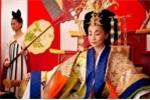 Lưu Gia Linh – 'Võ Tắc Thiên' kỳ cục nhất màn ảnh