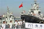 Ấn Độ không cho tàu Trung Quốc vào lãnh hải tìm MH370