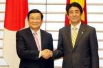Báo chí quốc tế đánh giá cao quan hệ đối tác Việt-Nhật