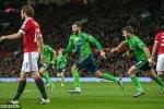Chuột chạy tung tăng ở Old Trafford, Man Utd thua đau còn gây buồn ngủ