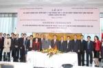 Ký hiệp định vay vốn JICA trị giá 1,16 tỉ USD