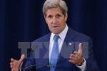 Mỹ muốn đảm bảo an ninh cho các ngư trường trên Biển Đông