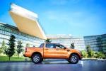 Công nghệ phát hiện sai làn đường, rung vô lăng trên Ford Ranger mới