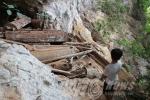 Bí ẩn vợ chồng 'người rừng' có tiếng kêu sầu thảm ở Sơn La