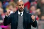 Chính thức: Pep Guardiola dẫn dắt Man City từ mùa tới