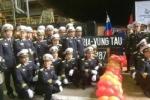 Ấn Độ dùng tàu ngầm nào đào tạo thủy thủ Việt Nam?