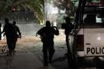 11 người chết thảm ở tiệc sinh nhật thiếu nữ 15 tuổi
