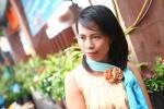 'Hot blogger' Trang Hạ