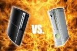 PS3 'vượt mặt' Xbox 360 về doanh số tiêu thụ