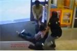 Clip: Nữ nhân viên bán hàng bắt trộm chuyên nghiệp như cảnh sát