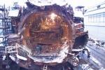 Ngư lôi từng huỷ diệt tàu ngầm Kursk sẽ được dùng lại?