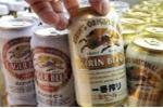 Việt Nam giúp châu Á giành vị trí số 1 sản xuất bia?