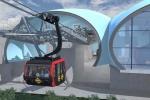 Tập đoàn Sun Group khởi công dự án cáp treo dài nhất thế giới
