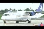 Vietnam Airlines hủy 62 chuyến bay vì bão hủy diệt Hải Yến