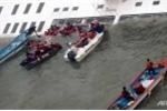 Vụ chìm phà: Chủ tịch nước điện thăm hỏi Tổng thống Hàn Quốc