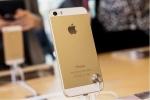 iPhone 5S, 5C khóa mạng giá 5 đến 7 triệu tràn về VN
