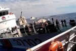 Trung Quốc vu cáo đặc công nước Việt Nam tấn công tàu hộ vệ giàn khoan