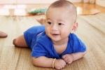 Bất ngờ về sự phát triển của bé trai văng khỏi bụng mẹ