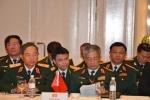 ASEAN bàn về an ninh biển, năng lượng hạt nhân