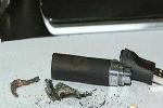 Đang sạc pin, thuốc lá điện tử nổ suýt sập nhà