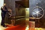 Hầm chứa vàng khổng lồ dưới lòng New York