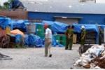 Hà Nội: Nổ bom bi làm 2 người chết