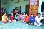 Đã xác định được 6 ngư dân bị Trung Quốc bắt giữ