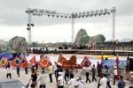 Chờ đón một Carnaval Hạ Long hoành tráng tối 30/4