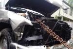 Những dấu hiệu sắp biến chiếc xe cũ thành đống sắt vụn