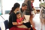 Thăm khám miễn phí cả năm với thẻ khám bệnh gia đình