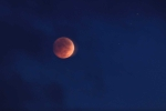 Chiêm ngưỡng hiện tượng 'trăng máu' trên khắp thế giới