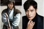 Lee Byung Hun khen khả năng diễn xuất võ thuật của Junho (2PM)