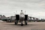 Ảnh: 'Đột nhập' sân bay quân sự bí mật bảo vệ Matxcơva