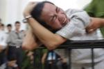 Vụ sát hại bé gái 4 tuổi: Sát thủ được xin giảm án