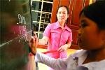 Tuyển năm giáo viên cho huyện đảo Trường Sa