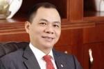 Những ông chủ trẻ siêu giàu ở Việt Nam