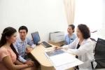 Việt Nam: Khả năng chữa hiếm muộn ngang thế giới