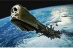 Kỳ quái dịch vụ mai táng người chết lên vũ trụ