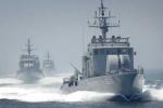 Hải quân Hàn Quốc bắn cảnh cáo tàu cá Triều Tiên
