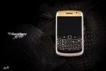 Chiêm ngưỡng BlackBerry nạm kim cương giá 1 tỷ đồng