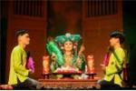 Vở diễn 'Tứ phủ' với cảm hứng từ nghi lễ lên đồng