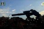 Clip: Tên lửa TOW Mỹ bắn xe tăng T-90 Nga