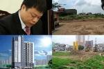 Những đại gia 'chết' vì bất động sản